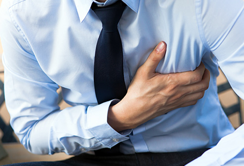 Surprising Causes of Chest Pain