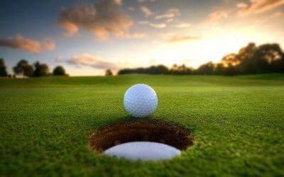 8th Annual Scholarship Golf Tournament