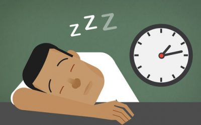 Type 2 Diabetes and Sleep